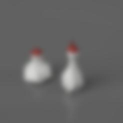 Diseños 3D gratis navidad imps - diseño moderno, BScheidt