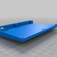Download free STL file Wakizashi 40 Keyboard • 3D print model, motherfucker