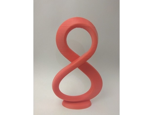 e5005785c9501007a811685fde85317d_preview_featured.jpg Download free STL file Mobius strip 8 castomisable in blender • Object to 3D print, Az3Dip