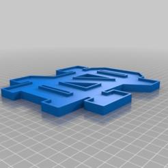 Télécharger modèle 3D gratuit ND Appartement, nicholas23