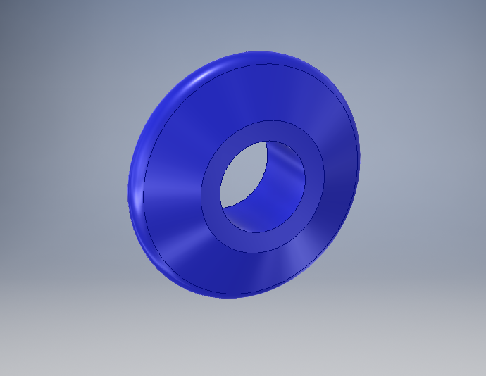pion de baby foot .png Download free STL file Baby foot cake champion Stella • Template to 3D print, Ted3D