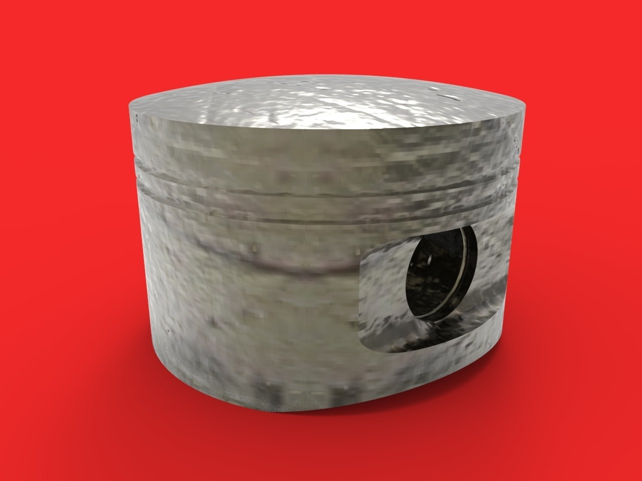 piston.jpg Download free STL file Piston | car engine component  • 3D print model, kasraoui