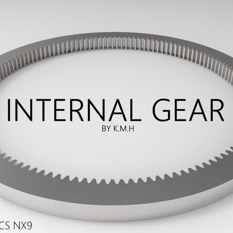 internal gear.jpg Download STL file internal gear • 3D printable design, kasraoui