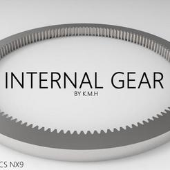 internal gear.jpg Download STL file internal gear • 3D printable design, kasraoui