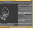 Sin título.png Download free STL file green lantern lantern • 3D print design, abrahamp