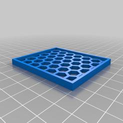 strainer_20190919-68-1qxq65h.png Télécharger fichier STL gratuit Mon remplacement personnalisé de la crépine du lave-vaisselle • Plan imprimable en 3D, Klaus-Dieter