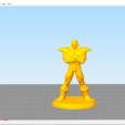 Download 3D printing files Burter, JoseManuelLopez