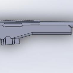 AWM.png Download STL file PUBG AWM • 3D printable model, jaewon