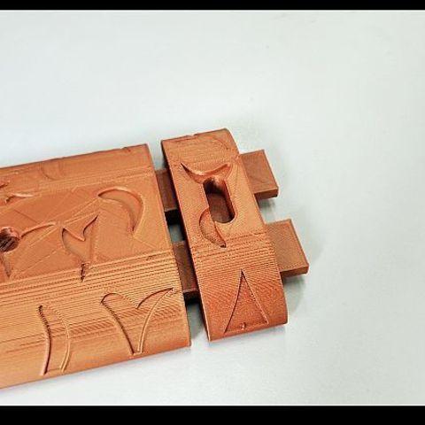 nEO_IMG_IMG20170518134637.jpg Download free STL file Prayer wheel (With frame) • 3D printing template, NickChung