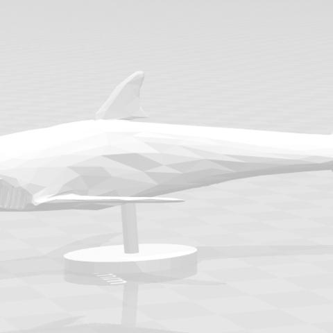 shark.png Download free STL file White Shark for Desktop • 3D printer template, dbsys