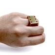Plan imprimante 3D gatuit Remix Gamble de Ventor, Fjori