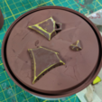 Free 3D printer file Dota 2 Null Talisman, Fjori
