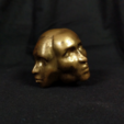Free Path of Exile Exalted Orb [Split Model No Supports Needed] 3D printer file, Fjori
