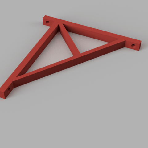 equerre v3.png Download free STL file square wall tablet • Design to 3D print, MME