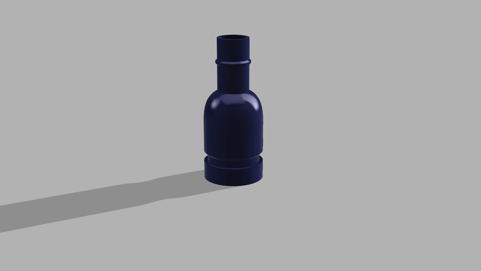 dyson_cheminee v2 v1.png Download free STL file dyson plug pipes • 3D printer design, MME