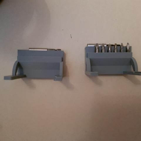 28500839_398526770574310_708591203_o.jpg Download free STL file AEG BATTERY DOOR • 3D printer object, MME