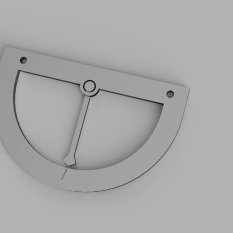 gabarie_montage_niveau v6.png Download free STL file AEG BATTERY DOOR • 3D printer object, MME