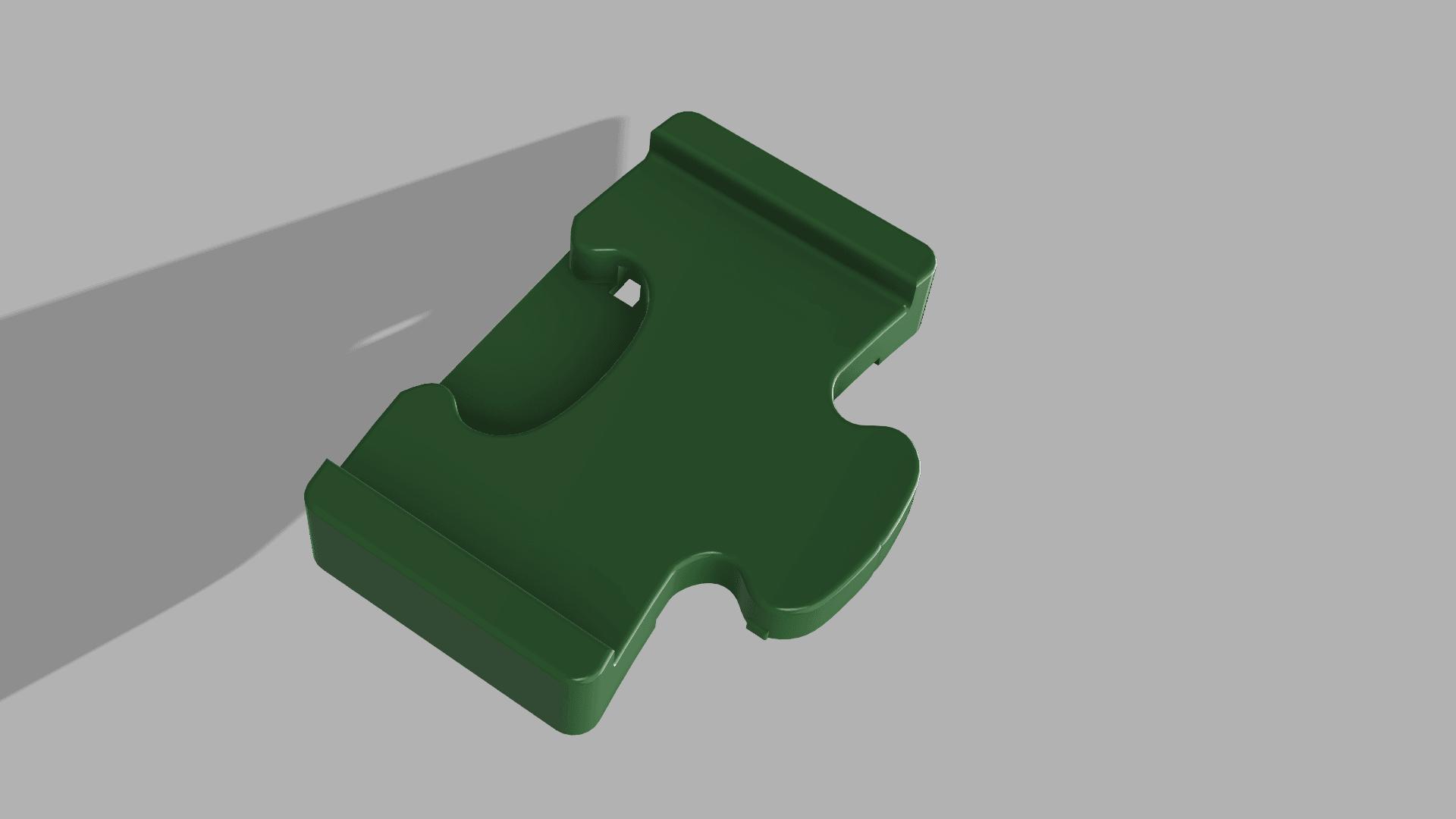 tutute_bolide v5.png Télécharger fichier STL gratuit tutute bolide circuit part • Design pour impression 3D, MME