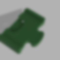 tutute_bolide v5.stl Télécharger fichier STL gratuit tutute bolide circuit part • Design pour impression 3D, MME