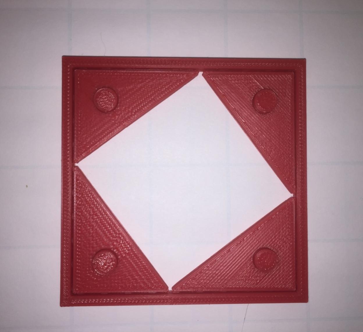 Capture d'écran 2017-12-26 à 15.09.16.png Download free STL file Pythagorean Theorem, Visual Proof, Chinese Origin • 3D printer template, LGBU