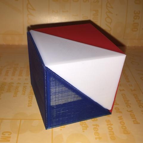Capture d'écran 2017-12-26 à 15.07.43.png Télécharger fichier STL gratuit Liu Hui Cube Puzzle / Dissection (Qiandu, Yangma, Bie'nao) • Plan imprimable en 3D, LGBU