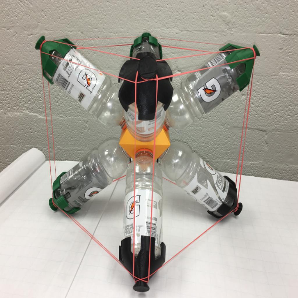p1.PNG Télécharger fichier STL gratuit Gatorade Bottle Project : De l'octaèdre au cube / hexagone ou vice versa, les duos de Platon • Objet pour impression 3D, LGBU