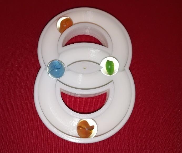 51769f5e66e67d56c87816dd892d089a_display_large.jpg Download free STL file Smiley Face Marble Rings, Hungarian Rings, Marble Fun • 3D printable design, LGBU