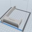 Télécharger fichier 3D gratuit Porte-bobines Flashforge Finder, LGBU