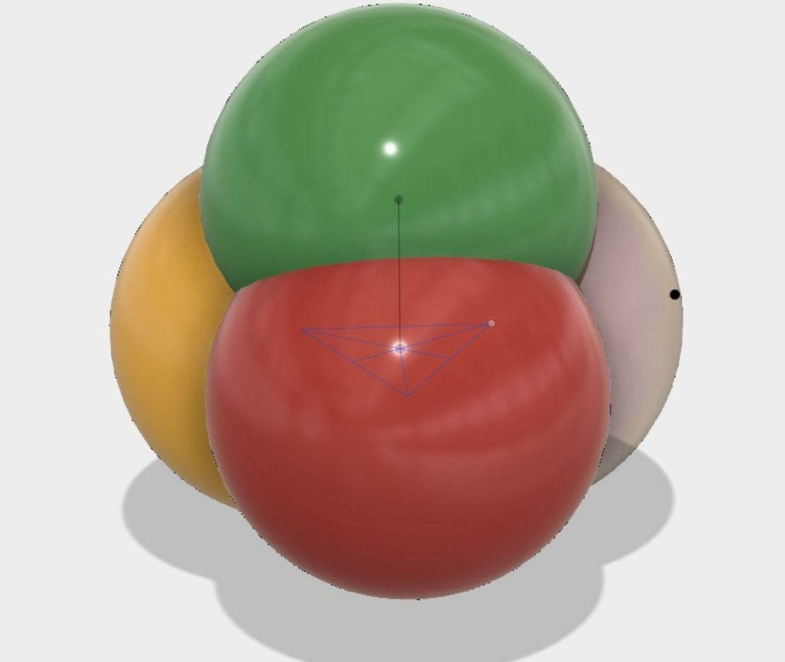 Capture d'écran 2018-01-30 à 10.46.21.png Download free STL file Solids/Surfaces of Constant Width, Triangular, Pentagonal, Tetrahedronal Balls • 3D printable template, LGBU
