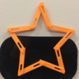 Free 3D printer file Snap Stick, Bar, Interlocking, Math, LGBU