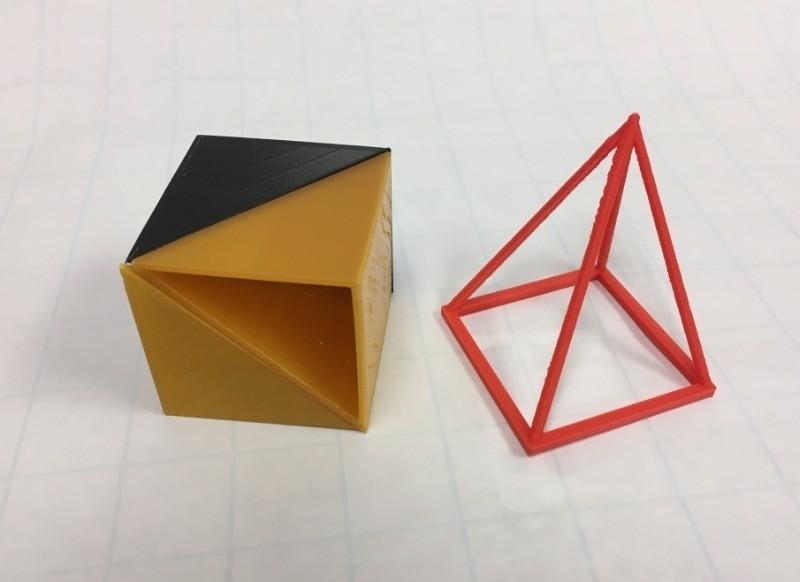 77621d171ae8d68dccb3981ac03649fc_display_large.jpg Download free STL file Thirds Cube Dissection, Many Styles, Liu Hui • 3D printer template, LGBU