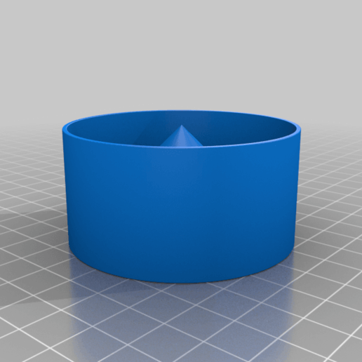 CylinderMinusCone.png Download free STL file Volume of a Sphere, Cavalieri's Principle, Cups • 3D printable design, LGBU