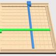 Free Multiplication Model (Integer/Fractions) 3D printer file, LGBU