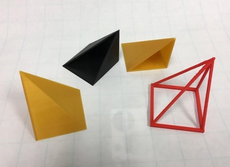 28ce60cfb9c6c210fac92a0625e87d10_display_large.jpg Download free STL file Thirds Cube Dissection, Many Styles, Liu Hui • 3D printer template, LGBU