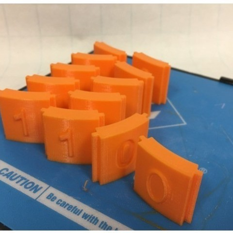 f2cb06647ac2931cfdb146452bc0c300_preview_featured.jpg Download free STL file Circular Model for Binary Numbers, Binary Thinking, Base Two System, Place Values • 3D printing model, LGBU