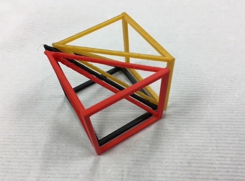 dbee0ed917b6d246c1d24280bbc17880_display_large.jpg Download free STL file Thirds Cube Dissection, Many Styles, Liu Hui • 3D printer template, LGBU
