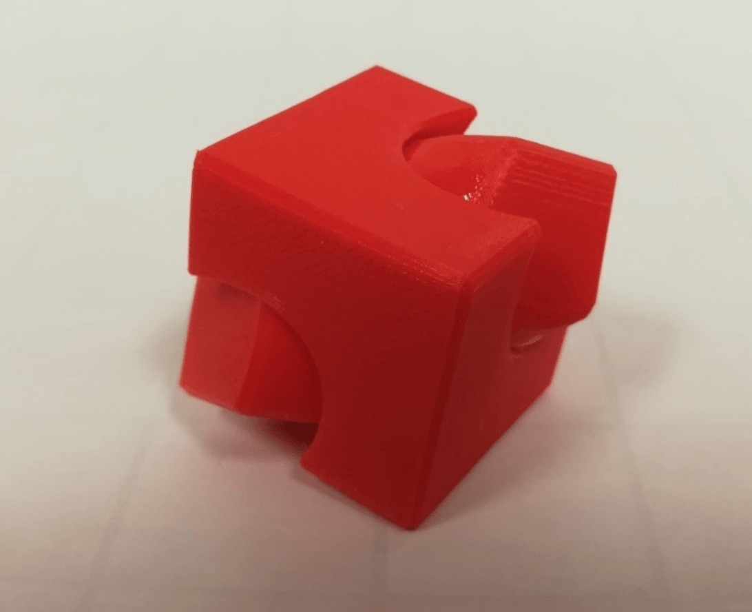 Capture d'écran 2018-02-12 à 14.30.22.png Download free STL file Cube Spinner: Two Versions (Loose or Grooved) • 3D print design, LGBU
