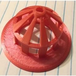 Modèle 3D gratuit Filtre d'évier à écoulement facile, LGBU