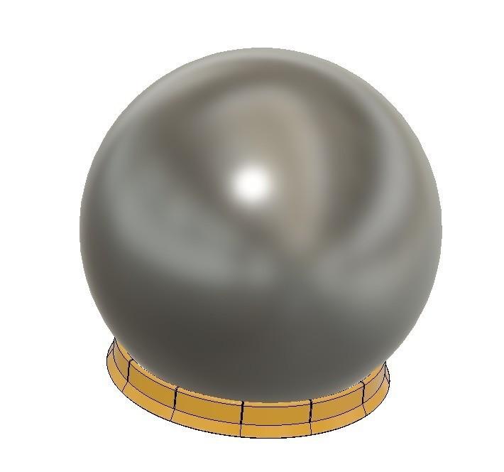 28ce60cfb9c6c210fac92a0625e87d10_display_large.jpg Télécharger fichier STL gratuit Ballon d'exercice, Sphère, Debout • Modèle à imprimer en 3D, LGBU