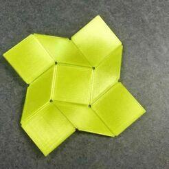 p1.JPG Download free STL file Square Twist (For Flexible Filament) • 3D print object, LGBU