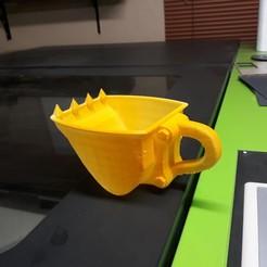 Download free 3D printer files 86Duino Toilet, palulo