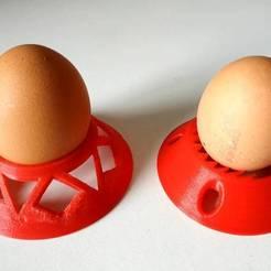 IMG_20201109_114338.jpg Télécharger fichier STL egg cup • Plan à imprimer en 3D, maher