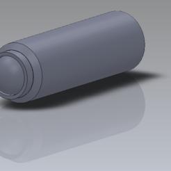 Download free 3D printer designs Pressure Screw / Ball Screw, 2T2L