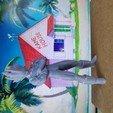 Télécharger fichier STL gratuit Vegeta Dragon Ball Z • Objet pour impression 3D, wericless