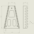 Télécharger fichier 3D gratuit Schraubenschlüsselhalter / Porte-clés à bout libre, Chileo