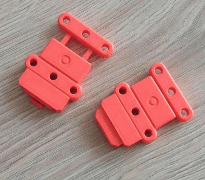 Capture d'écran 2018-05-04 à 17.57.45.png Download free STL file Yet another shoelaces clips v2 • 3D print design, MuSSy