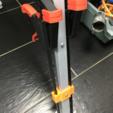 Capture d'écran 2018-01-02 à 16.32.20.png Download free STL file Triton Clamp Mount • 3D printable design, MuSSy