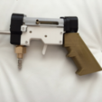 Capture d'écran 2017-12-28 à 11.14.39.png Download free STL file Air Gun Mussy Design • 3D print design, MuSSy