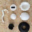 Télécharger fichier 3D gratuit Comment ça marche (Grenade d'entraînement), MuSSy