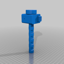 Adjustable_stock_mechanism_button_lock_combined.png Download free STL file Target Stock Accessories • 3D print object, MuSSy